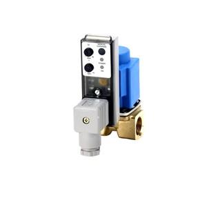 Temporizador p/válvulas solenoides Danfoss