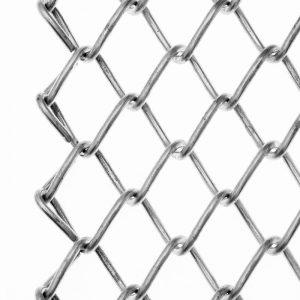 Bandas transportadoras metálicas de espiras roscadas (DRW / ARR)