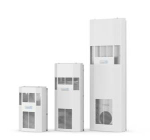 Intercambiadores de calor aire/aire Pfannenberg