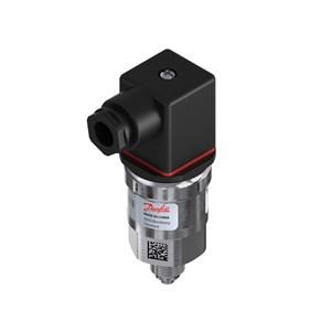 Transmisor de presión Danfoss MBS 3000