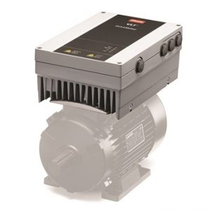 Variador de frecuencia Danfoss VLT DriveMotor FCP 106