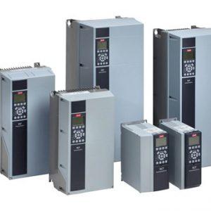 Variador de frecuencia Danfoss VLT Automation Drive FC 301 / FC 302