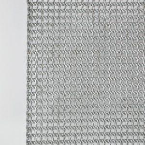 Bandas transportadoras metálicas laminadas tipo Z
